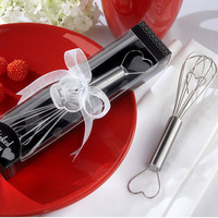 Wedding supplies wedding gift small gift stainless steel love whishts