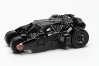 Free Shipping Tomy Dream Tomica 146 Batman Batmobile Diecast DC Universe Car Model A585