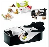 Easy Sushi Maker Roller equipment machine sushi device sushi mold magic perfect roll sushi roll