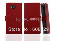 Original Doormoon Genuine Flip Leather Mobile phone bags&Case for huawei honor 2 U8950D T8950D U9508 Ascend G600,MOQ 1PCS