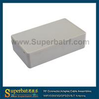 "Plastic Project Box Enclosure -3.93""*2.35""*1.06""(L*W*H) plastic boxes for electric wholesale price"