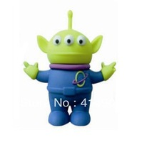 retail real 2gb/4gb/8gb/16gb/32gb Cartoon Toy Story usb flash drive pen drive memory stick