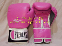 2013 Quality everlast boxing gloves 8 10 12 14 gloves fighting gloves  free shipping