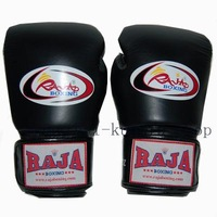 2013 Raja gloves boxing gloves sanda gloves supplies  free shipping