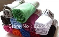 High Quality 10pcs/set Men's Underwear Boxers Briefs Modal Underwear Flag Pants Man Underwear Boxer Shorts