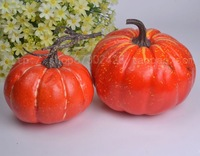 Free Shipping High artificial pumpkin model props kitchen cabinet photography props decoration model