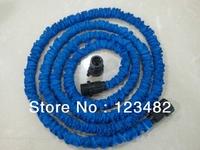 50pcs/lot  50ft Latex expanding hose double layer Expandable Flexable hose /Free Shipping
