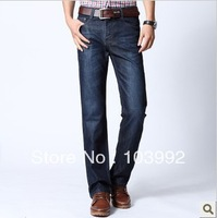 2013 Hot sale New fashiong Wild casual Men's brand Jeans,cloth-fitting pants  for men,free shipping