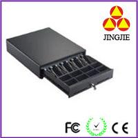 High Quality Electronic Cash Drawer JJ-410