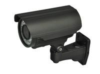 "security system outdoor night vision varifocal 2.8~12mm lens IR waterproof cameras, 1/3"" Sony Effio-E 700TVL"