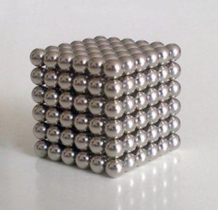 Intelligence magic cube adult educational toys tyranids decompression maze magic magnetic ball(China (Mainland))