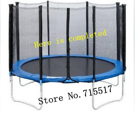 Trampolin 3 meter i diameter