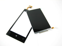 Replacement LCD Display + Touch Screen Digitizer for Nokia Lumia 520