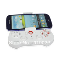 Free shipping Wireless Bluetooth Game Controller Gamepad Joystick For Android Mobile Phone samsung galaxy