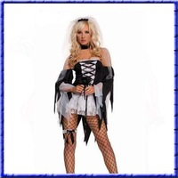 Halloween clothes queen ds lead dancer clothing pirates uniform
