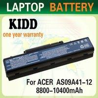 AS09A31/AS09A41/AS09A56/AS09A61/AS09A70/AS09A71/AS09A73/AS09A75/AS09A Replacement Laptop Battery for Acer