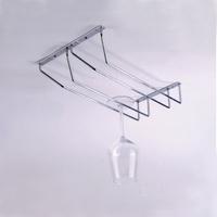 wine cup hanging holder goblet wine glass rack