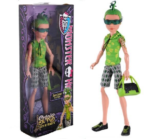 Mattel monster high promotion achetez des mattel monster high promotionnels s - Vente de monster high ...