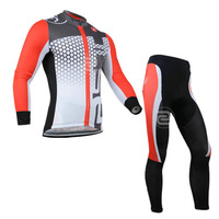 High Quality Fashion 17K Team Cycling Jersey pants/bicycle wear/Ciclismo jersey /Bike Clothing Free shipping