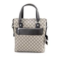 Male fashionable casual leather bag vertical shoulder bag messenger bag man bag handbag quality