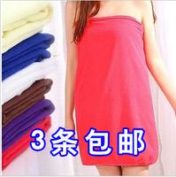 5258 ultrafine fiber bath towel big towel baby big towel bath towel