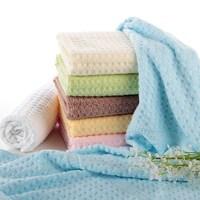 100% cotton yarn bath towel soft and comfortable 100% cotton bath towel bath towel multicolor