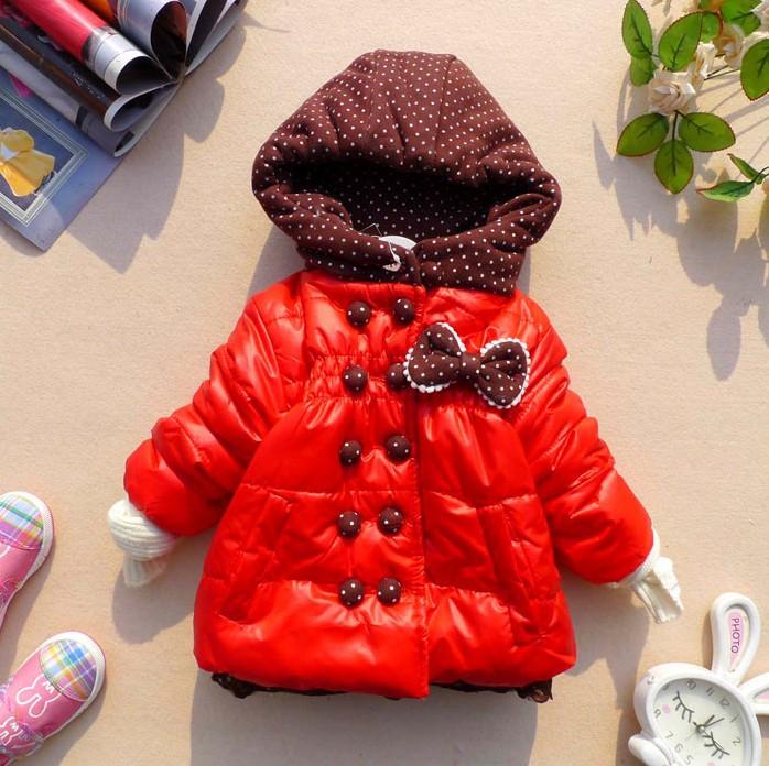 Best-seller infantil de roupas 2013 roupas de algodão acolchoado jaqueta de algodão acolchoado roupas espessamento outerwear D081 jaqueta infantil(China (Mainland))