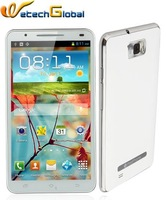 6 inch Quad Core Phone Star U89 MTK6589 1.2GHz Android 4.2 GPS WIFI Bluetooth Dual Camera 3G WCDMA
