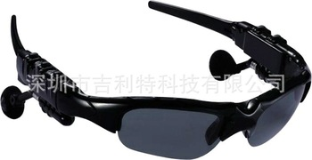 2013 new factory supply fashion sunglasses fashion Bluetooth Sunglasses Bluetooth phone Bluetooth Glasses