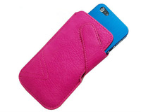 Free Shipping Leather Pouch phone bags cases for thl w100 Cell Phone Accessories cell phone cases