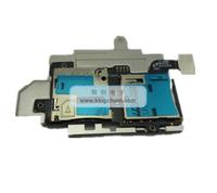 Original Galaxy S3 i9300 I9308 SIM Card Holder Micro SD Memory Slot Reader With Flex Cable for Samsung  10pcs/lot