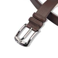 Free shipping. man' leather belt .real leather waist.cheap.fashion belt.New brand ,Pin buckle belts