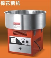 Cc-3701a desktop gas cotton candy machine