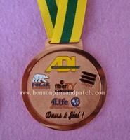 GIFU OPEN DE JIUJITSU, SPORT medal, souvenir medallion