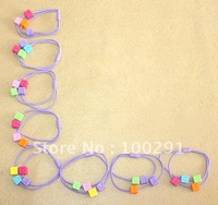 50 pcs/lot Baby Toddler Girl Hair Accessories Bow Hair Clip Barrette with the English letter