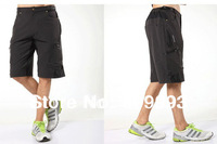 High Quality Best Seling 2013 Men's aQuick-Dry Outdor Sport Shorts/Some Size/Made From High Quality Material