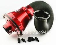 Free shipping Taiwan KN Apollo air box / KN intake modification mushroom head / kn Bellows / modified car air filter