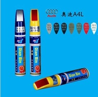 Car paint  Scratch Repair Remove  Cover Fix Seal Mend Pens for A4 A6 R8	Q7 Audi 80
