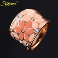 Кольцо Ajojewelry 18 K  RB0207608201