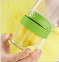 Hot sale Vitality juice source bottle lemon cup emperorship manual free shipping