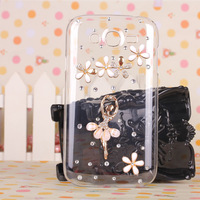 Ydo  for SAMSUNG   i9082 mobile phone case SAMSUNG 9082 rhinestone phone case protective case shell hard