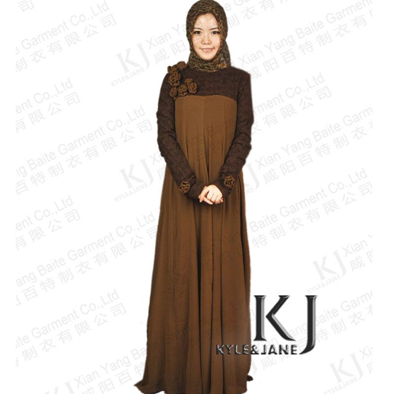 Perfect  DubaiplussizeislamicclothingforwomenmuslimdressIslamicdress
