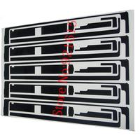 20Pcs/Lot Pre-Cut 3M  Adhesive Sticker Glue Strip For Apple iPad 3 & 4 Touch Screen Digitizer Black Free shipping
