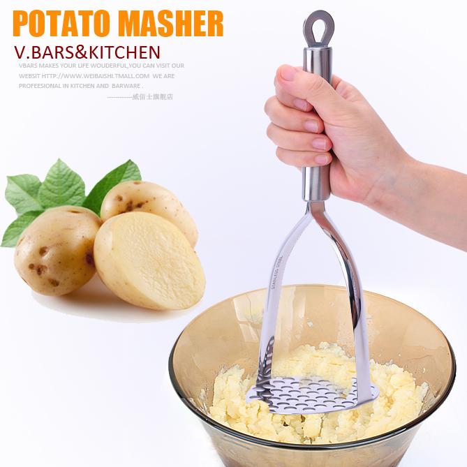 Potato Masher Machine Machine Mashed Potatoes