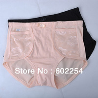 Hot Wholesale!!! Free Shipping Good Qulity Soft And Breathable 100% Viscose Fiber Seamless Underwear Sexy Slim Lingerie