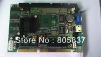 OEM  486 Isa CPU Card PCA-6741 with LAN