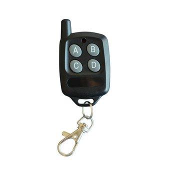 Little Smart Learning Code EV1527 Wireless RF Remote Control (KL100-4)