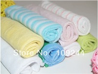 Little baby feeding towel small towel feeding towel handkerchief toweling bib handkerchiefs (8 installed) 16pcs/lot