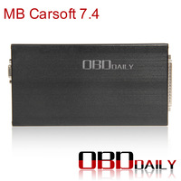 MB Carsoft 7.4 Multiplexer MCU controlled Interface ecu read tool obd2 auto diagnostic MCU controlled Interface withhigh quality