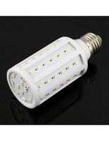 E27 85-265V 11W 60-LED 5630 SMD Natural White Light Bulb 1000 Lumens